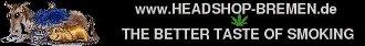 Firma Headshop-Bremen aus Bremen