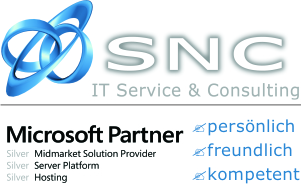SNC - IT Service & Consulting GmbH in Frankfurt (Main)