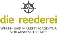 die reederei - Werbe- und Marketingagentur | Verla in Kiel