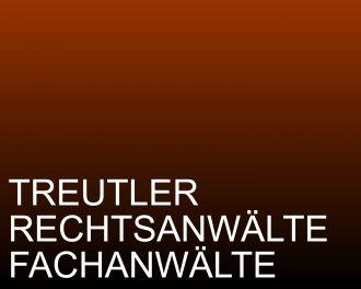 Firma Treutler Rechtsanwälte Fachanwälte Regensburg aus Regensburg