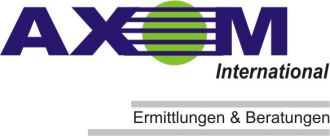 Firma AXOM Detektive International aus Saarbruecken