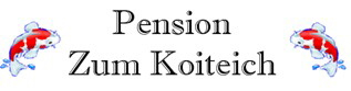 Pension Zum Koiteich in   in Warburg