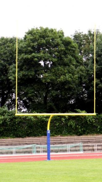 Fieldgoals.de in Lorsch