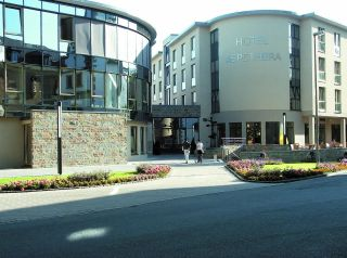 Hotel Aspethera - Tagungshotel in   in Paderborn