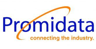 Logo der Firma Promidata