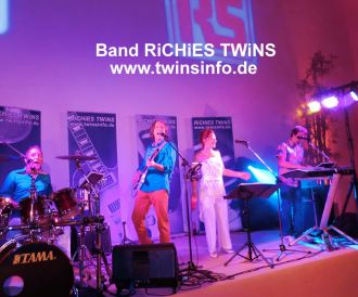 Band RiCHiES TWiNS Musik,     in   (Main)