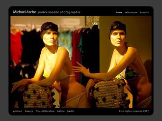 Firma Michael Asche - Professionelle Fotografie aus Berlin