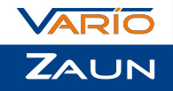 Logo der Firma VARIO-ZAUN