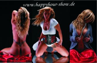EXCLUSIVE Special Party DOMINA Strip AGENTUR AALEN in Aalen