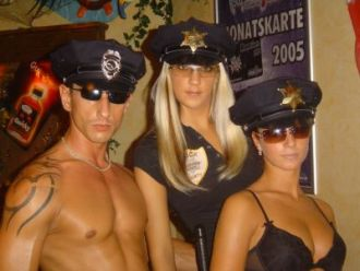 EXTREM Special Party DOMINA Strip AGENTUR INGOLSTA in Ingolstadt