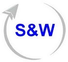 Logo der Firma S&W Internationale Spedition Hamburg