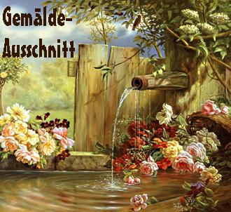 Logo der Firma Kunstmaler / Landschaftsmaler / Tiermaler / Nostalgiemaler