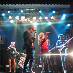 Firma GROOVE GARDEN - Coverband und Partyband aus Köln-Bonn aus Koeln
