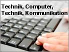 Firma KommunikationsAG Computer Internet Telefon PC Notdienst Installation Netzwerk DSL aus Homburg
