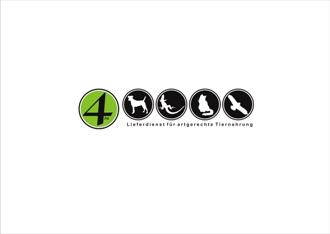 Firma 4hs Lieferdienst für artgerechte Tiernahrung aus Hannover