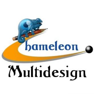 Chameleon - Multidesign in Wolfhagen