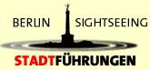 Firma Berlin Stadtführungen Sightseeing Tours Berlin Stadtrundfahrten aus Berlin
