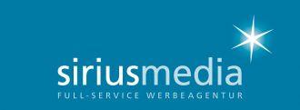 Firma Full-Service Werbeagentur siriusmedia GmbH, Leipzig aus Leipzig
