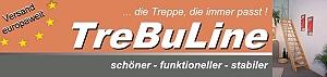 Firma Raumspartreppen Trebuline Treppen aus Kassel