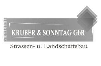 Firma Kruber & Sonntag GbR Straßenbau & GaLaBau aus Berlin