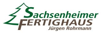 Firma Sachsenheimer Fertighaus - J�rgen Rohrmann aus Bietigheim-Bissingen