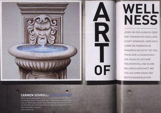 Firma Wandmalerei Berlin- Atelier Werkall - aus Berlin