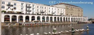 Firma GST - Unternehmensberatung Hamburg | Existenzgründungen | lfd. Buchhaltung | Personalberatung aus Hamburg