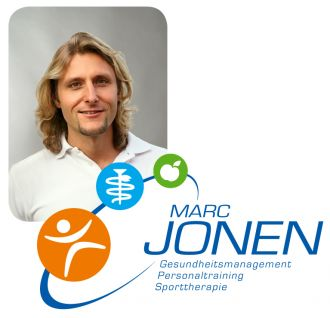 Marc Jonen -     in Düsseldorf