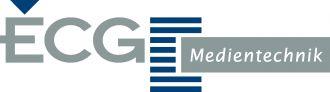 Firma ECG Medientechnik aus Frankfurt (Main)