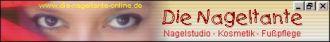 Logo der Firma Die Nageltante - Das etwas bessere Nagelstudio