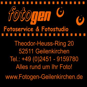 Fotogen   in Geilenkirchen