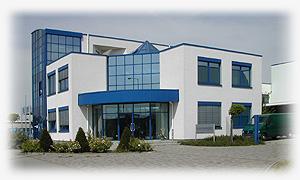 Firma Krüger EDV Systemhaus aus Leipzig
