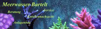 Meerwasser Shop Bartelt Onlineshop f�r Meerwassera in Greven