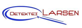 Logo der Firma Detektei Larsen