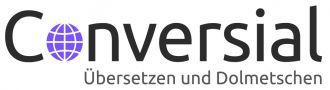 Firma CONVERSIAL (Köln) Übersetzer Polnisch - Deutsch, Deutsch - Polnisch in Köln aus Koeln