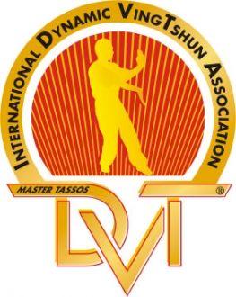 Logo der Firma DVT Kampfkunstschule Braunschweig