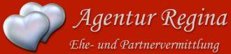 Logo der Firma Agentur-Regina.de .:. Partnervermittlung   Partnersuche online in Th�ringen