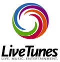 Firma LiveTunes Entertainment - live.music.entertainment. aus Bremen