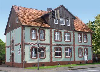 Firma Pension-Charles und G�stehaus Schaper Celle Hannover aus Celle