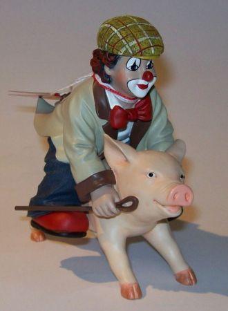 Firma Gilde Clowns starck reduziert !! aus Aachen