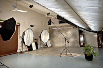 Firma Fotostudio Mietstudio Fotoatelier RentStudio Berlin aus Berlin