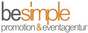 Logo der Firma besimple.de Promotion & Eventagentur Braunschweig