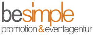 Logo der Firma besimple Promotionagentur  & Eventagentur Braunschweig