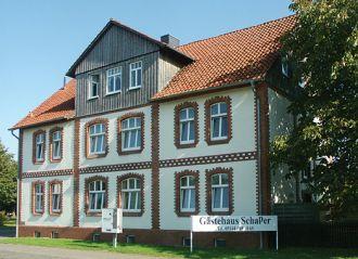 Firma Guenstige Hotelzimmer in Wathlingen Hannover Celle aus Celle