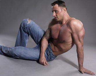 Firma Partystrip professionell & Günstig von Stripper Marc aus Aachen