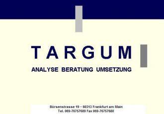 Firma Unternehmerische Hilfe aus Frankfurt (Main)
