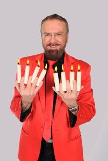 Firma Zauberer Steffen Unger - Zauberkünstler aus Berlin aus Berlin