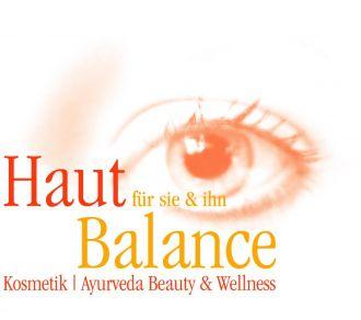 Logo der Firma Haut Balance Kosmetikstudio Claudia Güntert