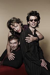 Firma Relounged - Lounge-Trio spielt Cafe del Mar aus Duesseldorf