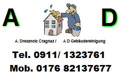 Firma A D Gebäudereinigung Drezancic aus Nuernberg